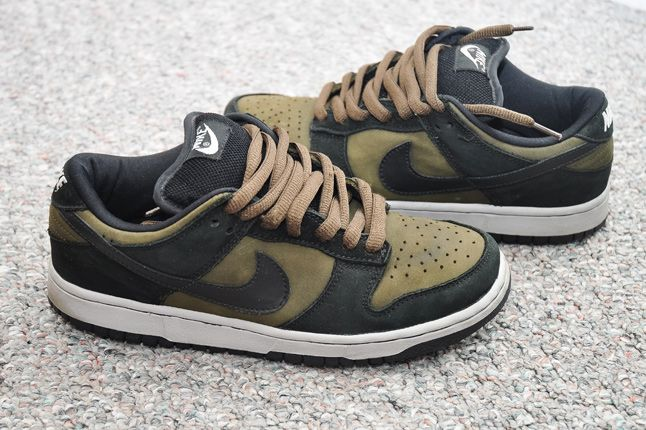 Nike Sb 5 1