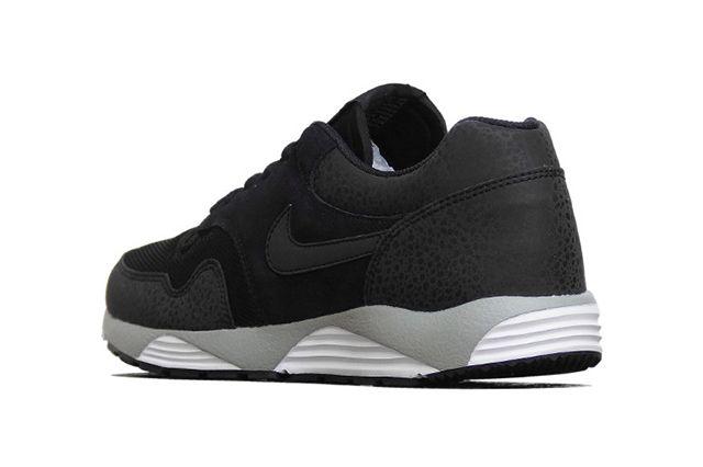 Nike Lunar Terra Safari Blackout 1