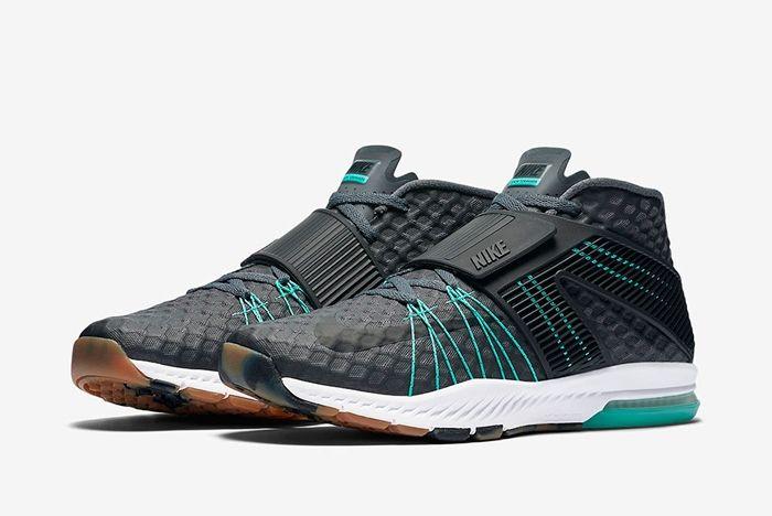 Nike Zoom Train Toranada 7