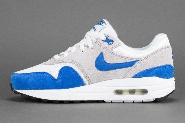 Air Max 1 Varsity Blue 2