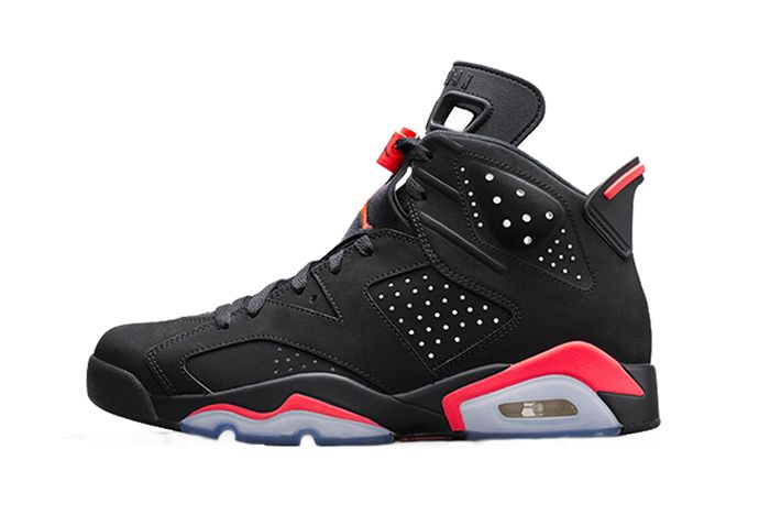 Air Jordan 6 - Sneaker Freaker