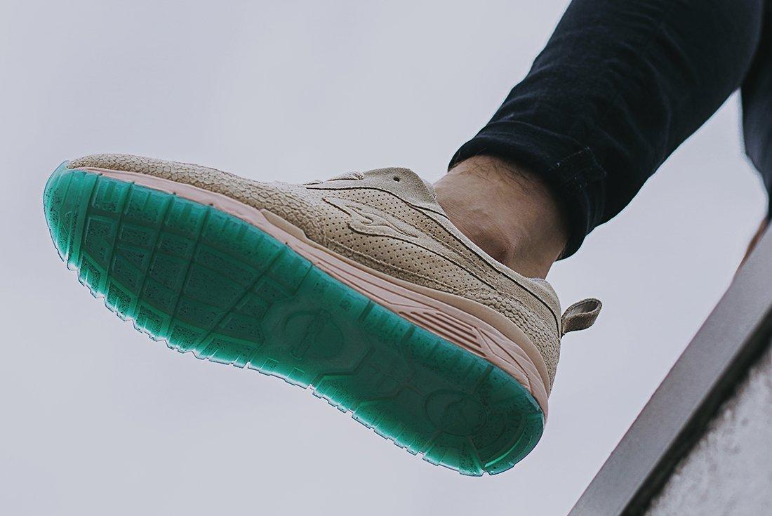 Sapato X Kanga Roos D1416