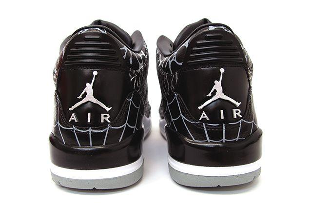 Sekure D Air Jordan 3 Symbiote Pack 4