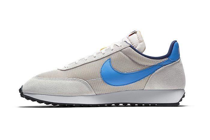 Nike Air Tailwind 79 Og Grey Blue 2