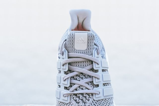 Adidas Ultra Boost Metallic Silver Bumperoo 2