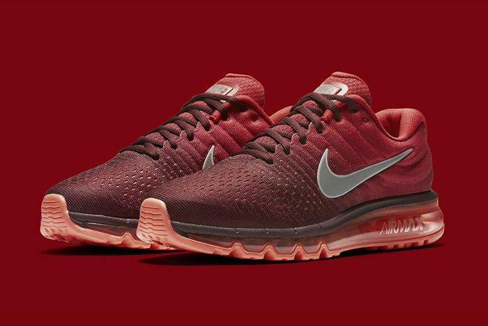 Nike Air Max 2017 First Official Images 5