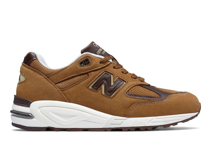 New Balance Made In Usa Distinct Collection 4