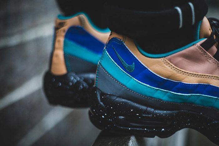 Nike Air Max 95 Acg 2