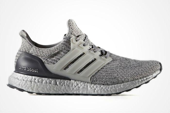 Adidas Ultra Boost 3 0 Silver 7