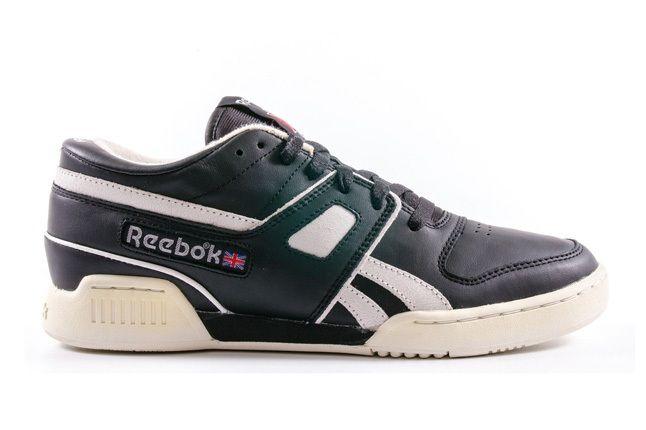 Reebok Pro Workout Low Pack 1