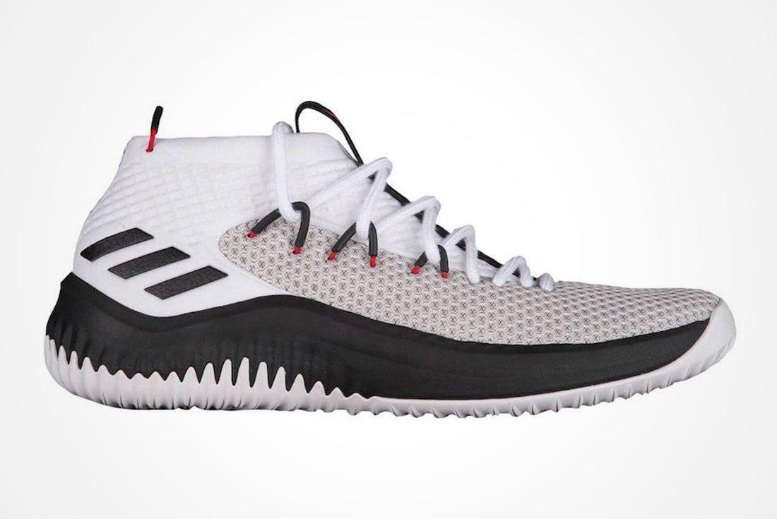Adidas Dame 4 13