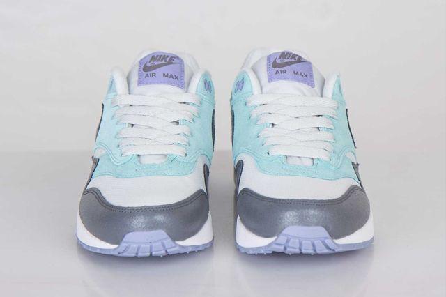 Nike Air Max 1 Glacier Ice Purple 6