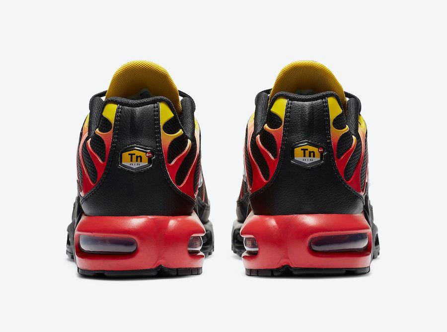 Nike Air Max Plus Top