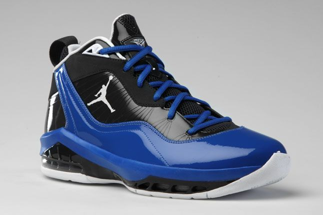 Jordan Brand 2012 Playoffs 04 1