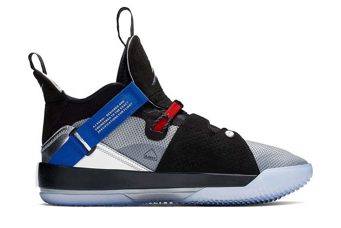 Air Jordan 33 All Star Release 1