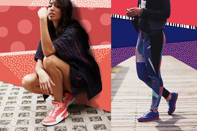 Puma Sophia Chang Lifestyle Collection 41
