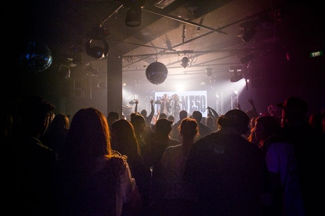 G Shock 30Th Anniversary Party Melbourne 14 1