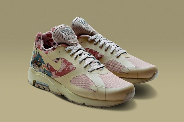 Nike Air Max Camo Collection Germany 180 Hero 1