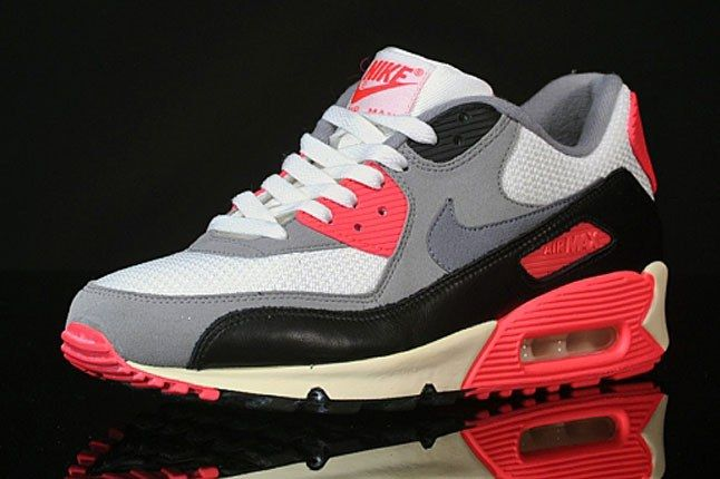 Nike Air Max Infrared Vintage 1