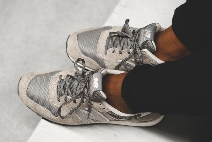New Balance Wr996 Grey 3