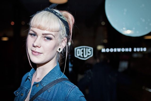Deus Ex Machina Converse First String Sydney Launch Recap 9