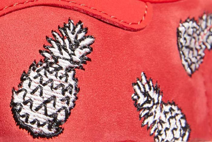 The Farm Company X Adidas Superstar 8