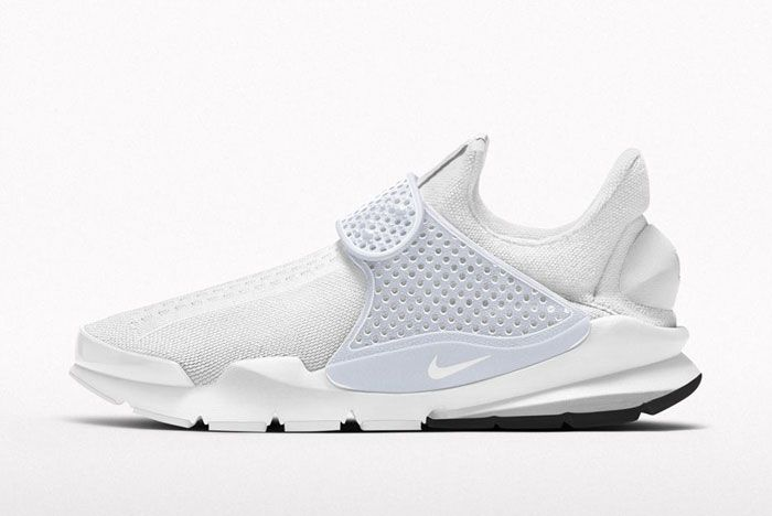 Nike Sockt Dar Nikei D 3