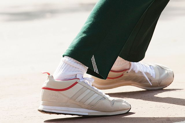 Adidas Originals By Bedwin The Heartbreakers Summer 14 Collection 2