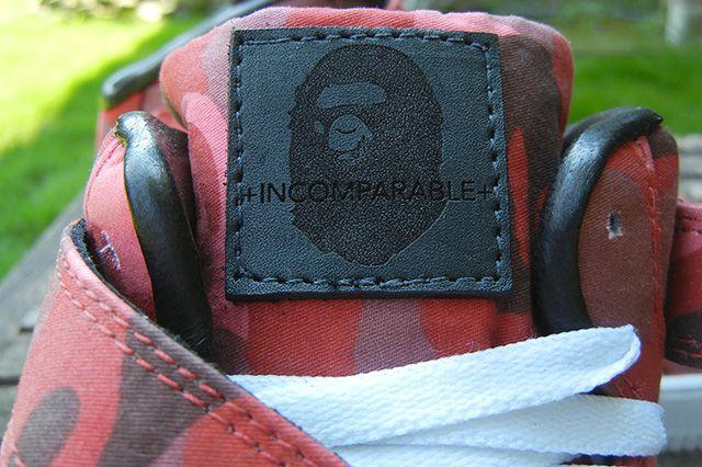Jbf Customs Nike Air Force 1 Bape Camo 4