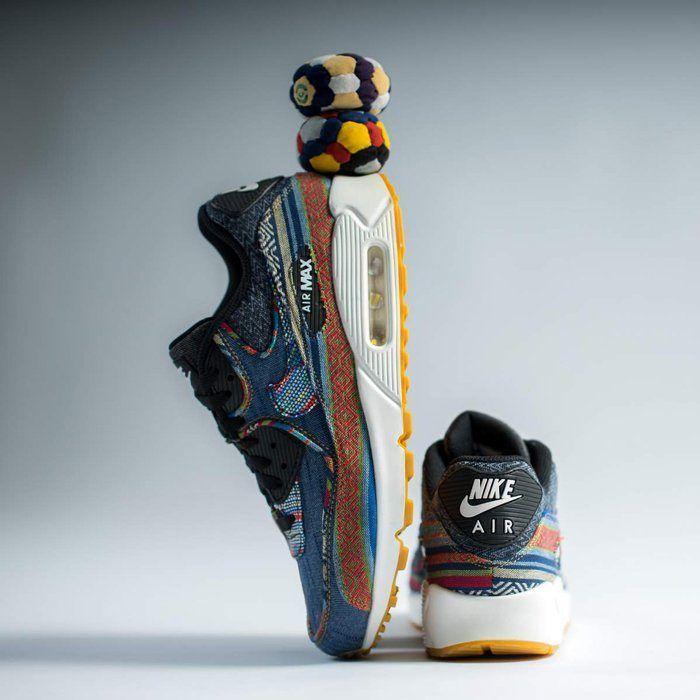 Nike Air Max 90 Premium Hacky Sack2