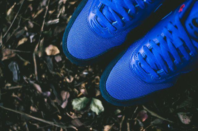 Nike Air Max 1 Fb Photo Blue Obsidian 5