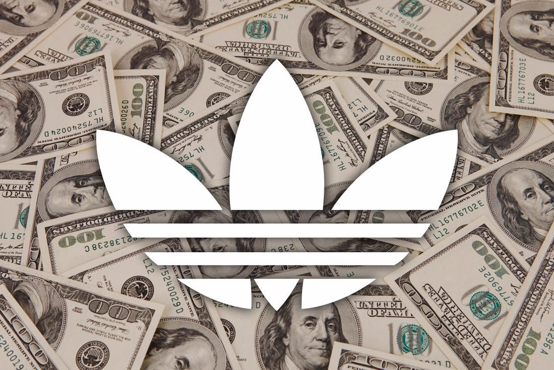 5 Reasons Why Adidas Made Major Bank In Q3
