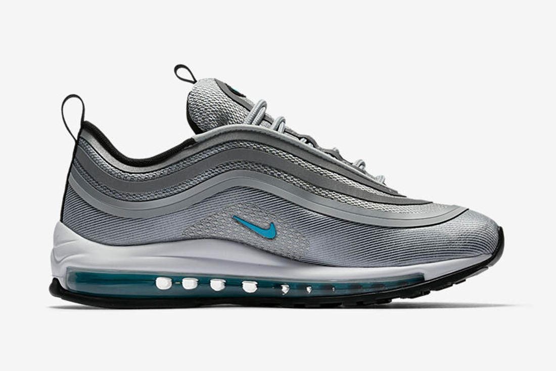 Nike Air Max 97 Ultra Womens Marina Blue 2