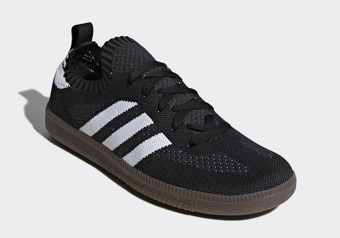Adidas Samba Primeknit Cq2218 Release Info 5 Sneaker Freaker