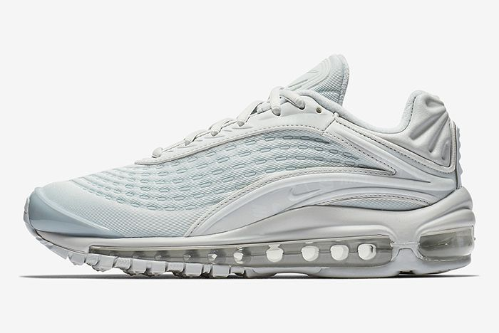 Nike Air Max Deluxe Pure Platinum 1