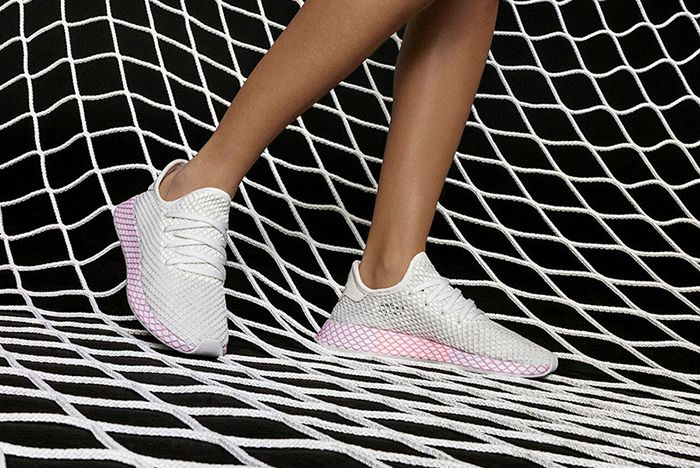 Adidas Deerupt Collection 12