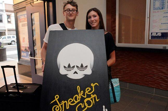 Sneaker Con Washington 4 1