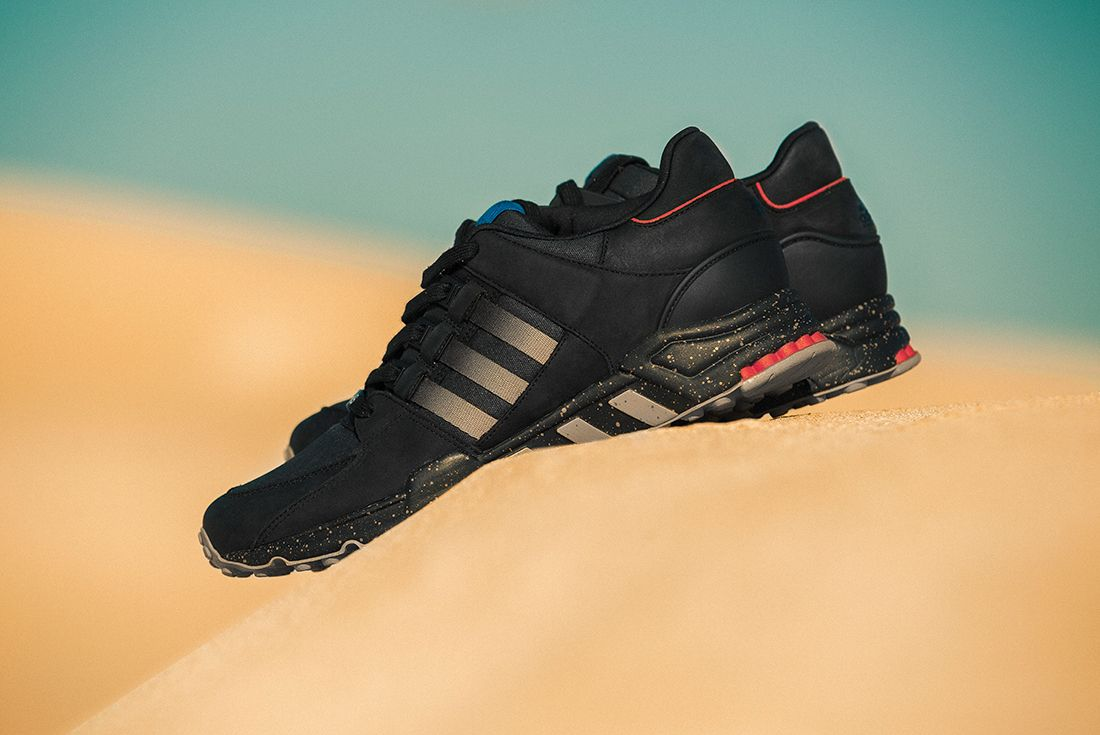 Highs And Lows X Adidas Eqt Support 93 Interceptor5