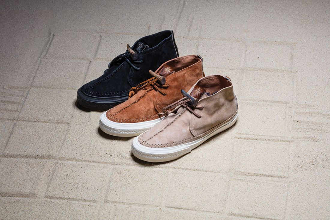 Taka Hayashi X Vault By Vans 15Th Collection 22