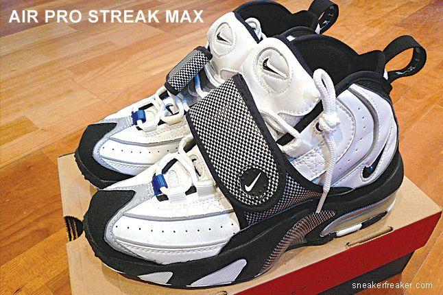 Pro Streak Max 1 1