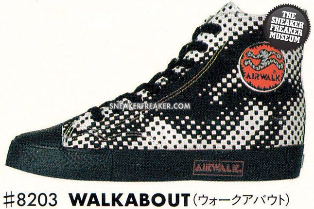 Airwalk Airstar Walkabout 1
