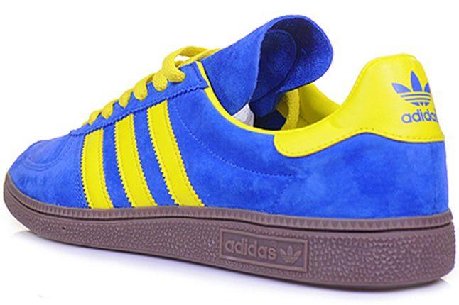 Adidas Originals Baltic Cup 8 1