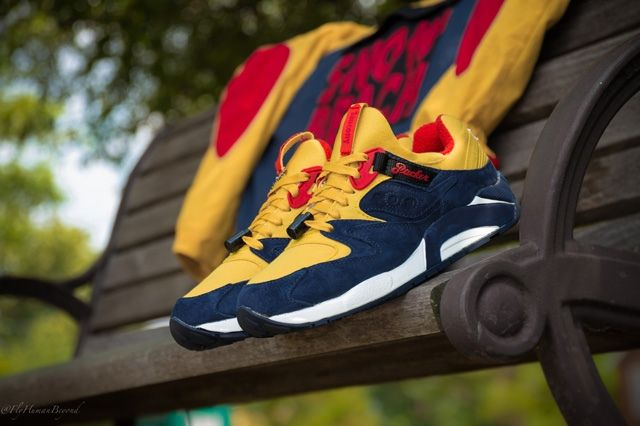 Packer Shoes Saucony Grid 9000 Snow Beach 12