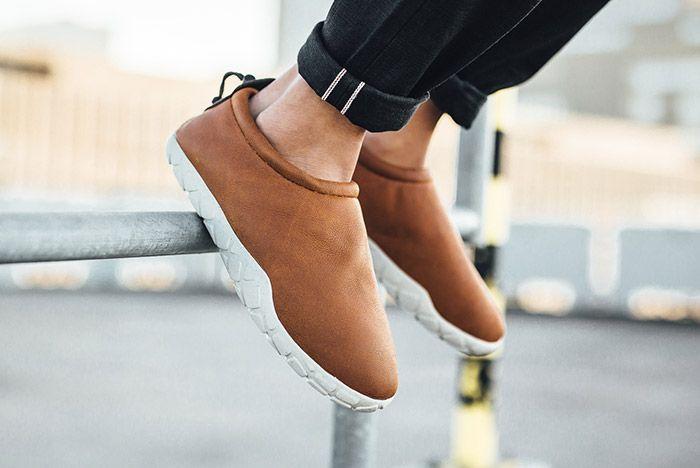 Nike Moc Bomber Leather 1