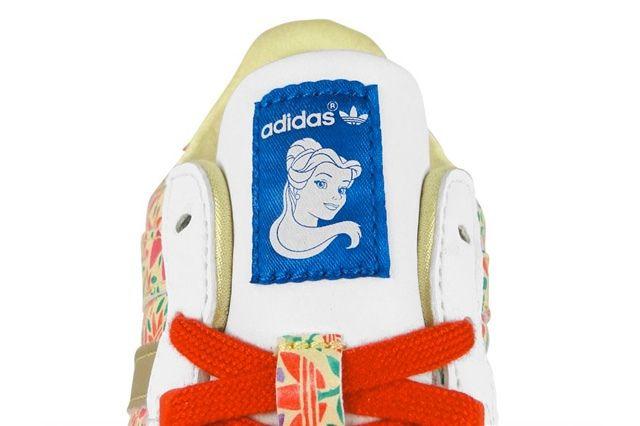 Disney Adidas Zx700 Belle 1