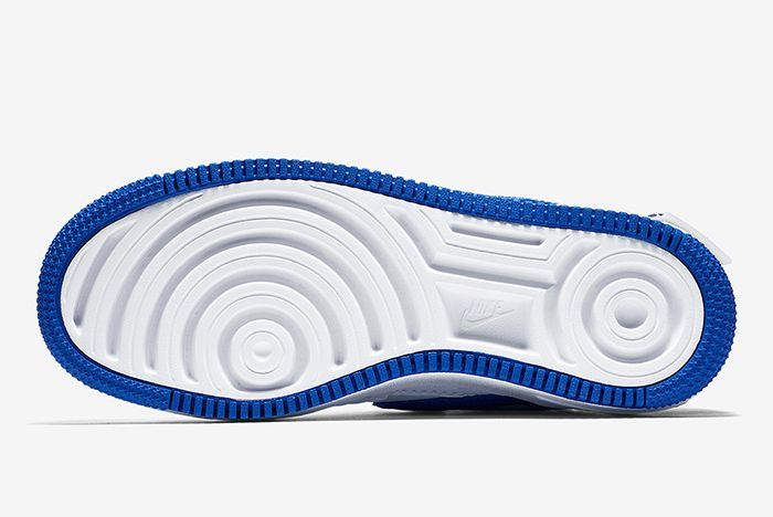 Nike Air Force 1 Jester Ao122O 104 5 Sneaker Freaker Copy