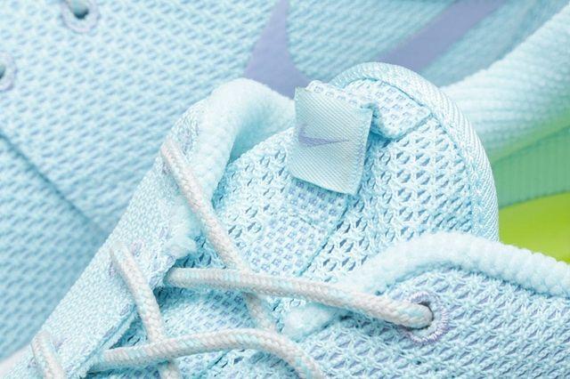 Nike Rosherun Glacier Ice Purple 4