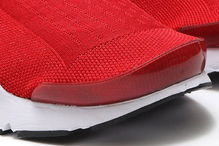 Nike Sock Dart Gym Red 3
