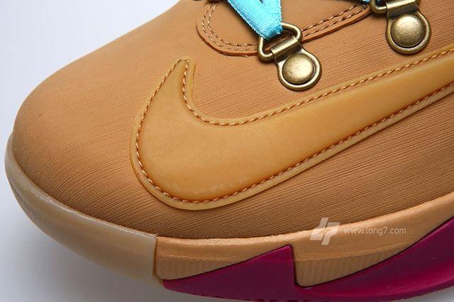 Nike Kd Vi Qs Ext Gum 6