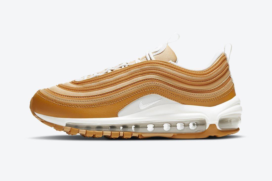 Nike Air Max 97 'Wheat'